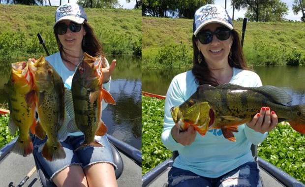 Bucket List Fishing Adventures