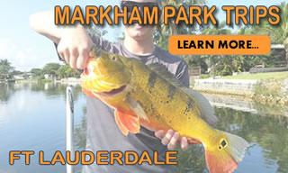 Markham Park Ft Lauderdale