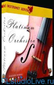 Platinum Orchestral Multiformat пакет оркестровых лупов и семплов для FL Studio