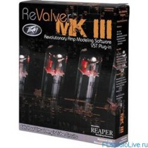 VST эффект - Peavey ReValver MKIII.V - для FL Studio