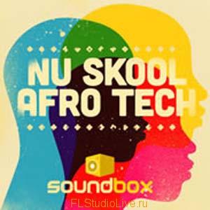 Soundbox - Nu Skool Afro Tech