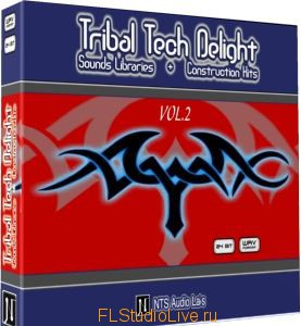 NTS Audio Labs - Tribal Tech Delight Vol 2