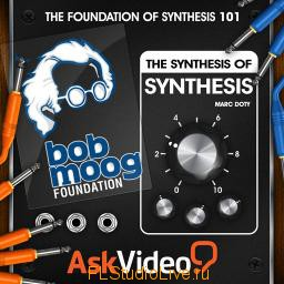 The Synthesis Of Synthesis
