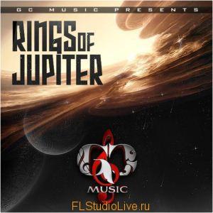 Колекция лупов и сэмплов GC Music - Rings Of Jupiter для FL Studio