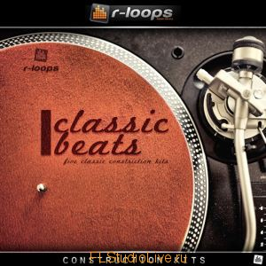 Rafik Loops - Classic Beats для FL Studio