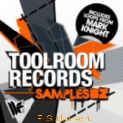 Toolroom Records Toolroom Records Samples 02