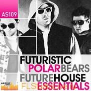 Loopmasters The Futuristic Polar Bears Future House Essentials