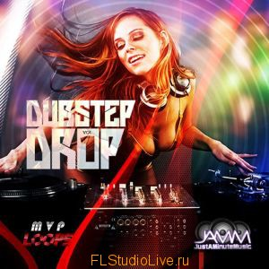 MVP Loops - Dubstep Drop Vol 1