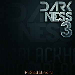 Сэмплы для FL Studio Black Hand Loops Darkness 3