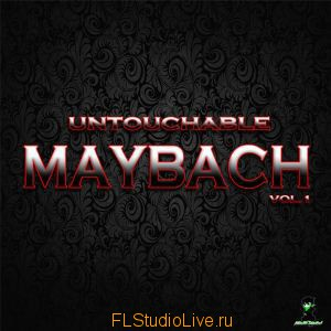 Скачать хип-хоп сэмплы для FL Studio Misfit Digital Untouchable Maybach Vol 1
