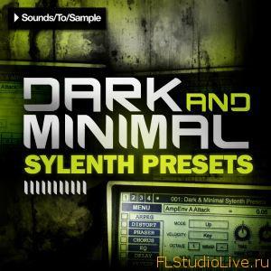 Скачать пресеты для Sylenth Sounds To Sample Dark and Minimal