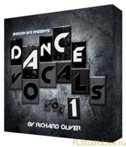 Скачать сэмплы для FL Studio Shockwave Dance Vocals Vol 1