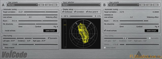 Merging Technologies VoiCode VST v8.1.11