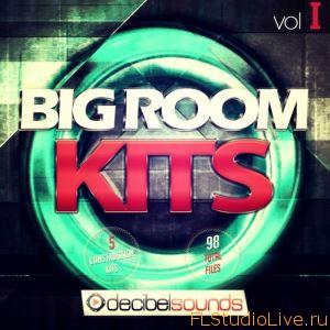 Скачать сэмплы для FL Studio 11 Big Room Kits Vol 1 Depositfiles