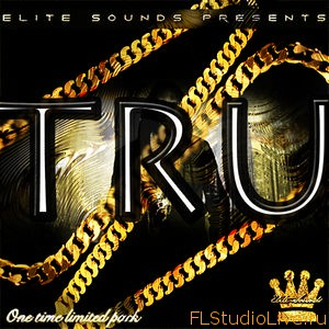 Скачать HIP HOP сэмплы для FL Studio Elite Sounds T.R.U.