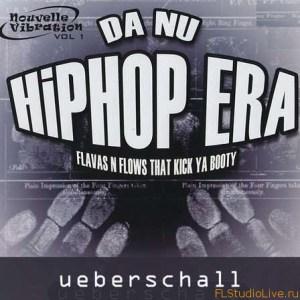 Скачать сэмплы для FL Studio Ueberschall Da Nu Hip Hop Era CD1