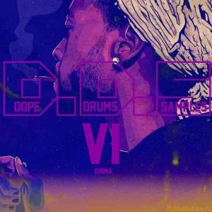Dinma - Dope Drums Samples VI