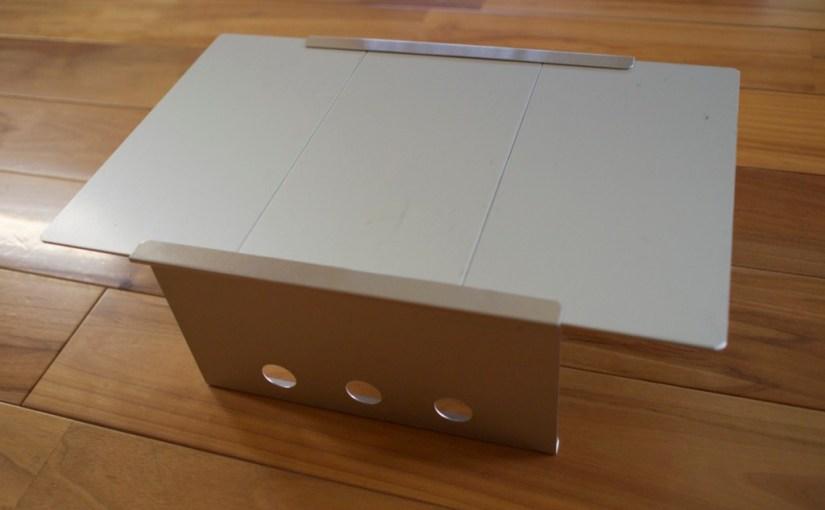 DUNLOPコンパクトテーブル BHS101