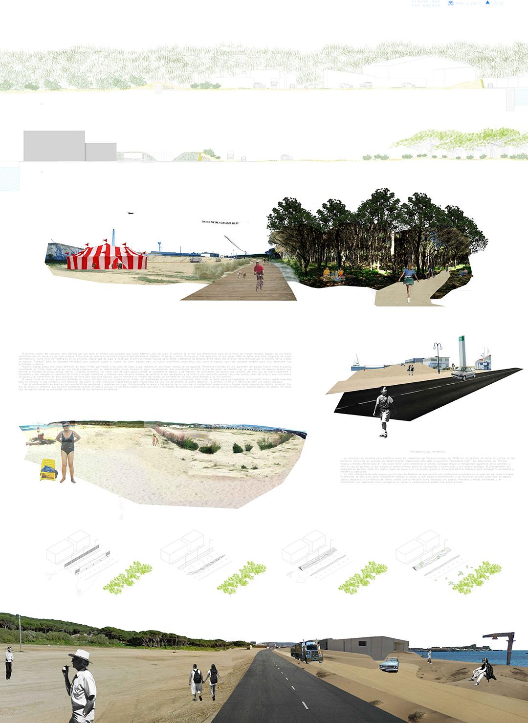 Plazas que son parques
