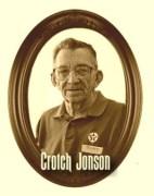 Crotch Johnson