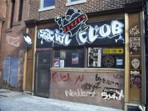 Funzy's Social Club