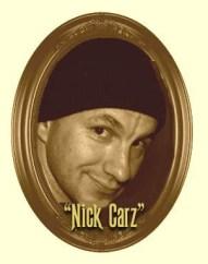 Nick Carz