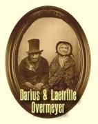 Darius & Laetrille Overmeyer