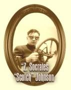 """Z Socrates """"Scotch"""" Johnson"""