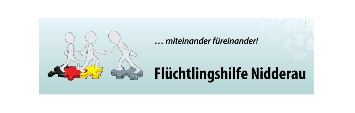 Flüchlingshilfe Nidderau