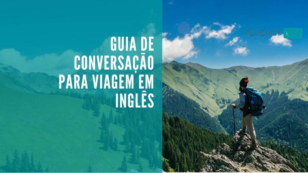 conversação em inglês