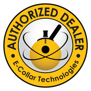 FluentDog is an authorized ECollar Technologies dealer