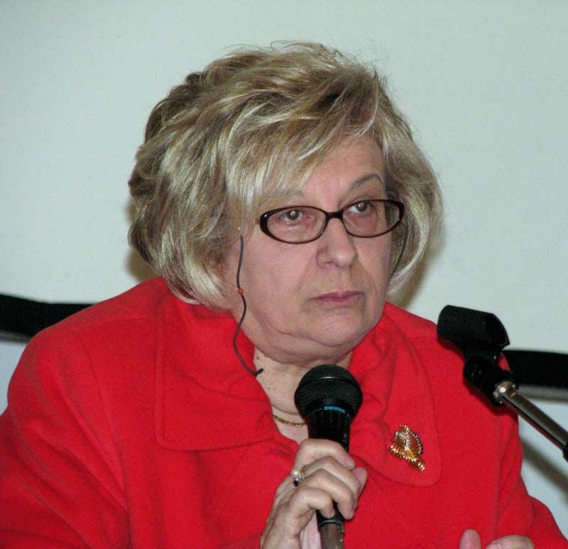 Silvia Bottaro