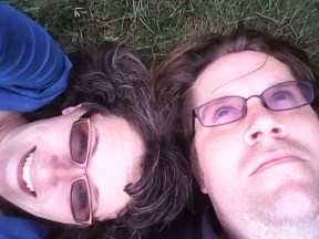 Me & Him 03/2012