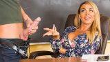 Naughty America – Okulda öğretmenine sikini takdim etti