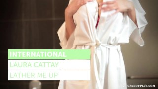 Arap kadın masturbasyon yapıyor playboy porno