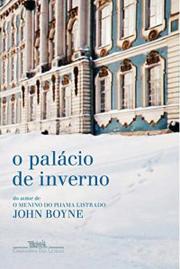 resenha do livro o palácio de inverno
