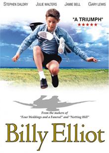 Resenha do filme Billy Elliot