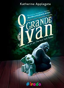Resenha do livro O grande Ivan