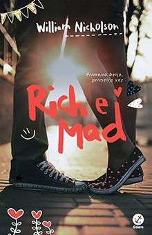 resenha do livro Rich e Mad