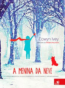 Resenha do livro A Menina da Neve