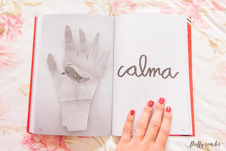 Resenha do livro Diário das Emoções