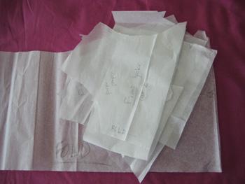 fuchsia jumper tee pattern