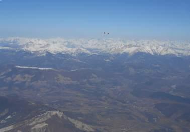 Ernst Messner im Zugvogel