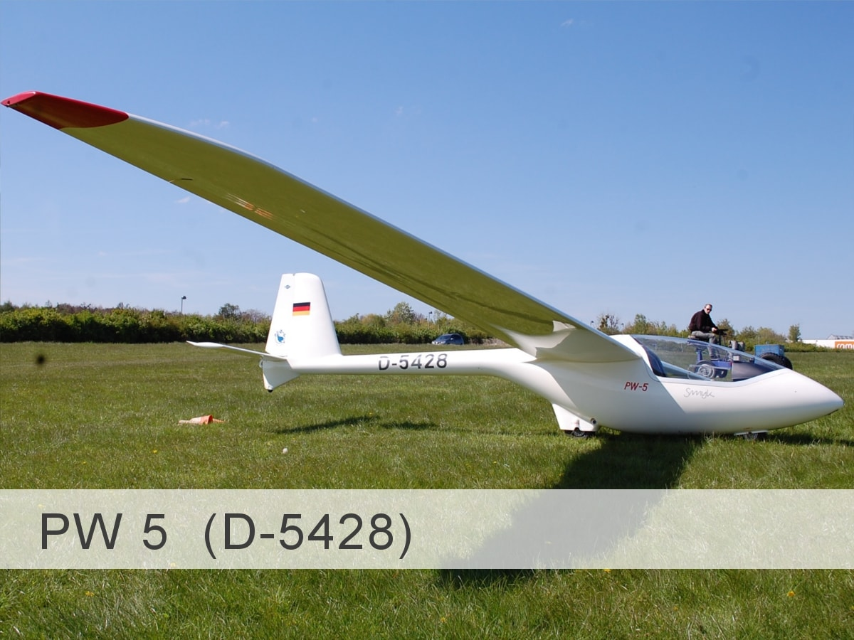 PW 5 D-5428 Template