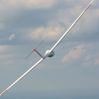 Astir Streckenflug D-2901