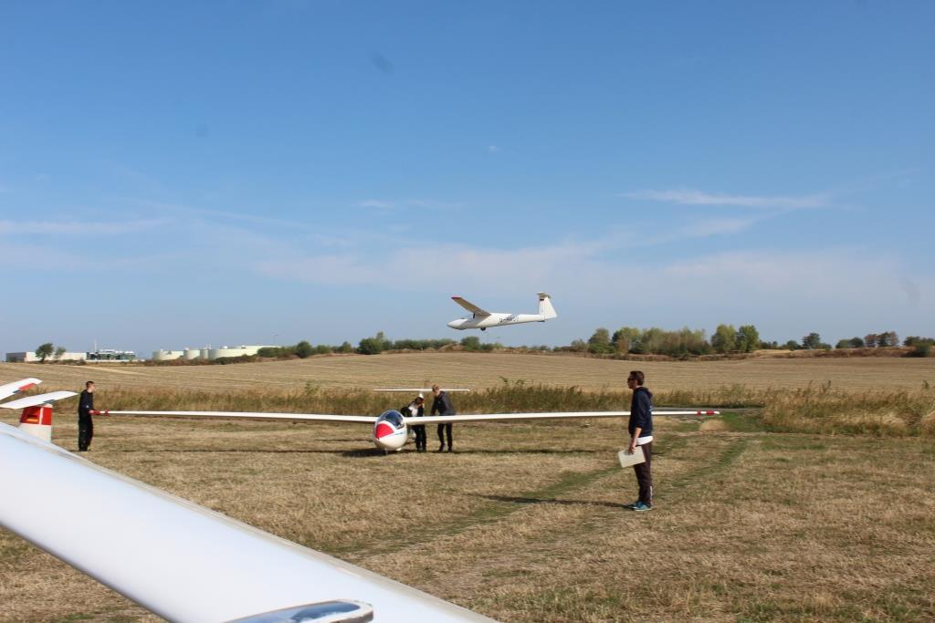 18. Sächsisches Landesjugendvergleichsfliegen
