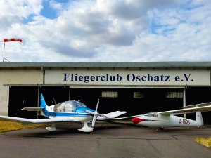 Oschatz Airplanes