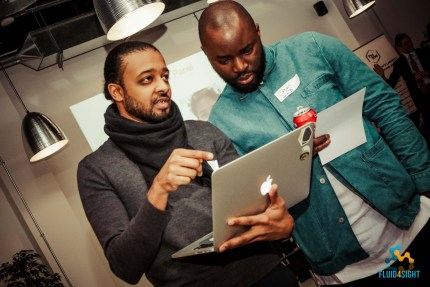 croydon tech city- at tmrw hub