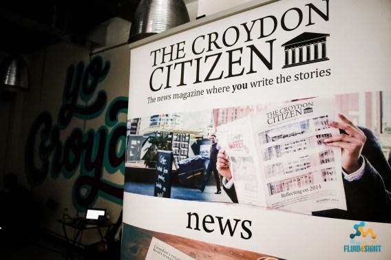 croydon tech city- at tmrw hub