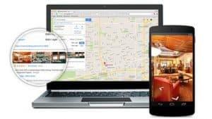 Fluid5Design 360vr & Google Street View